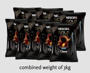 Nescafe Gold Blend Decaf bulk