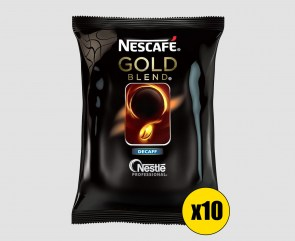 Nescafe Gold Blend Decaf