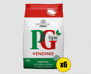 PG Tips Leaf Tea