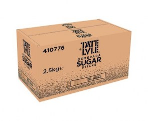 tate and lyle brown sugar stick